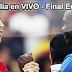 Final Eurocopa 2012: España vs. Italia en VIVO - ATV