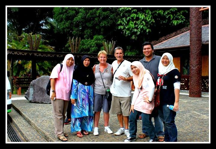 Kuching, Sarawak - 2011