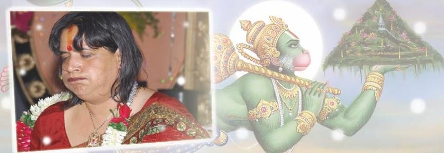 Jai Guru Maa Shri Manju Baisa ji