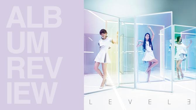 Album review: Perfume -  LEVEL3 | Album review