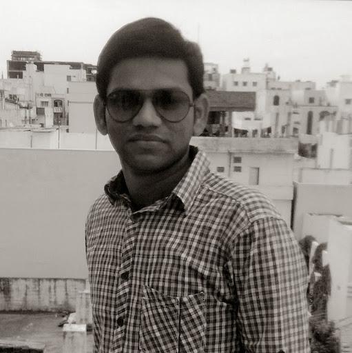 Nageswarao K. avatar