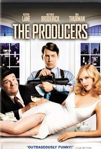 Những Nhà Sản Xuất - The Producers poster
