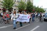 GuluWalk Berlin 2012