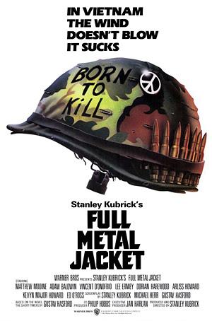 Áo Giáp Sắt - Full Metal Jacket
