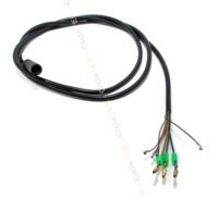 Cable motor XF (260 cm) -