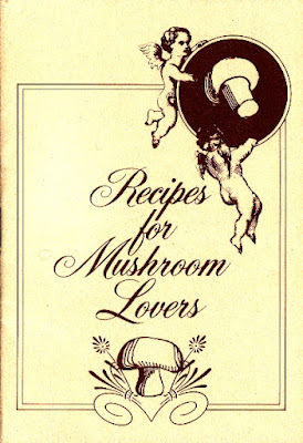 Recipes for Mushroom Lovers