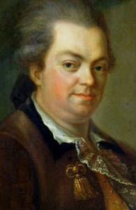 граф Калиостро