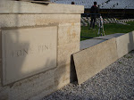 Gallipoli - cemetary for fallen Australians (Lone Pine)