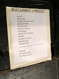 The Big Country setlist for the Sellersville show