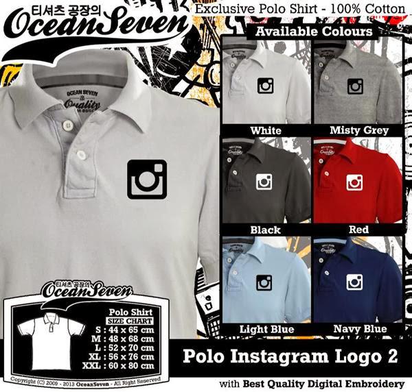POLO Instagram Logo 2 IT & Social Media distro ocean seven