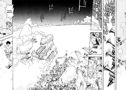 Trigun Manga Online Baca Manga page 14