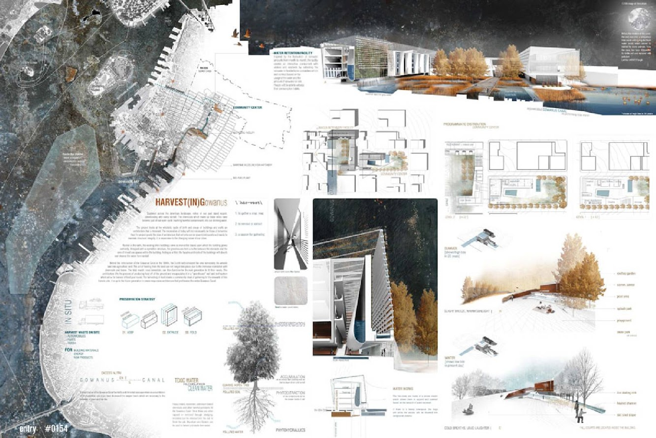 02 Gowanus by Design competition the winners