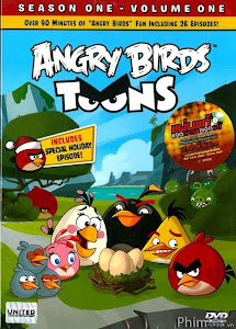 Bầy Chim Nổi Giận 2 - Angry Birds Toons 2