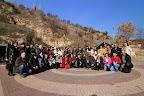 Eskişehir Sanat Derneği Bilecik'de Fotograf Sergisi Açtı