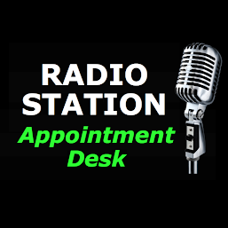 Radio Station Appointments Desk photos, images