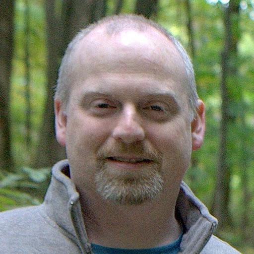 Photo of David Holman