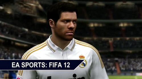 Megafabryki FIFA 12 - supergra / Megafactories: EA Sports: FIFA 12 (2012) PL.TVRip.XviD / Lektor PL