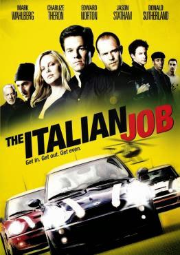 Phi Vụ Italy - The Italian Job (2003)