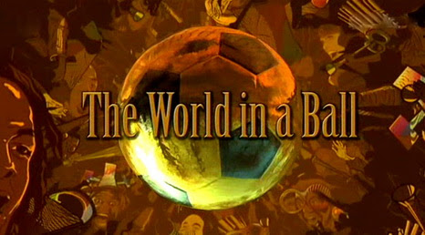 Wy¿yæ z pi³ki / World in a Ball (2010) PL.TVRip.XviD / Lektor PL