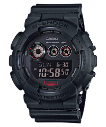 Casio G-Shock : GD-120MB-1