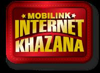 Mobilink Internet Khazana