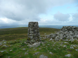 Binsey Trig Point