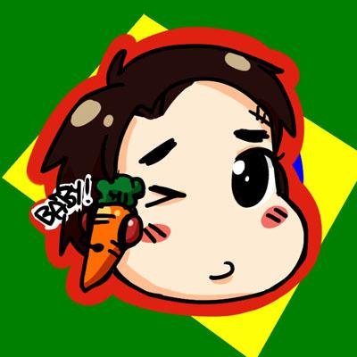 Фелипе Масса в стиле комикса сезона 2012