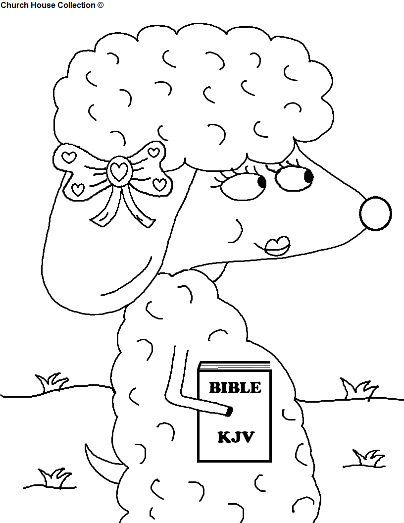 Bible-Based Coloring Pages for Kids • KidExplorers  - bible coloring pages for toddlers