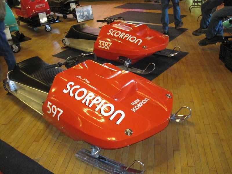 waconia pics scorpion snowmobile forum
