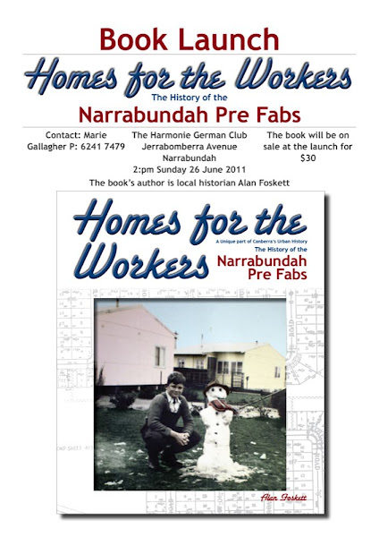 homes for the workers