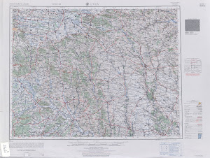 Thumbnail U. S. Army map nm35-7
