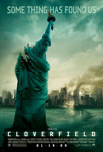 Thảm Họa Diệt Vong - Cloverfield poster