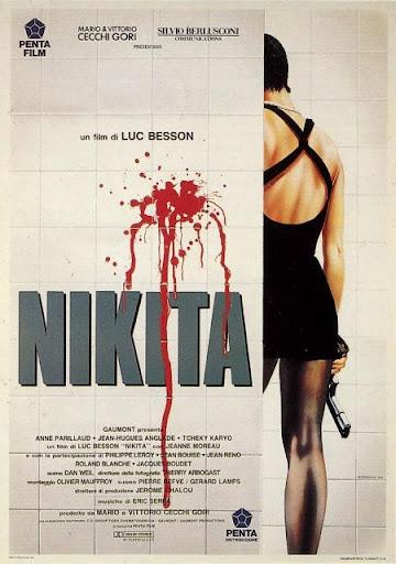 Nữ Sát Thủ Nikita - Nikita (1990)