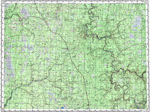 Map 100k--p39-021_022--(1989)