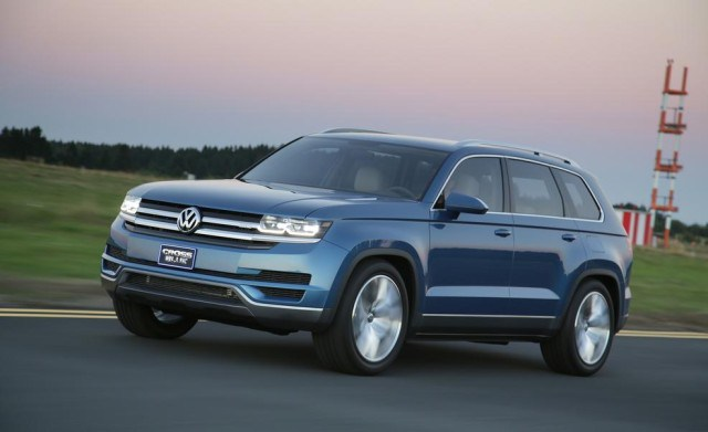 2017 Volkswagen Crossblue Price Review Car Price Concept