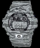 Casio G-Shock : GD-X6900TC-8