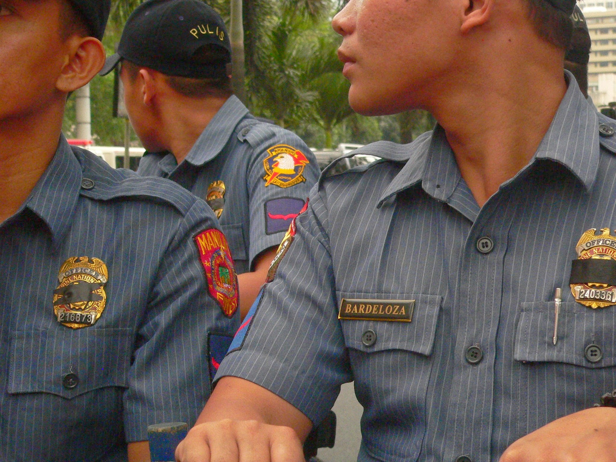 Image of Philippine National Police