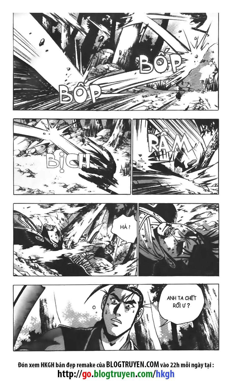 xem truyen moi - Hiệp Khách Giang Hồ Vol37 - Chap 254 - Remake
