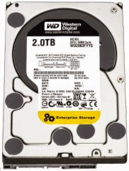 Hardisk SATA WD RE Enterprise untuk server