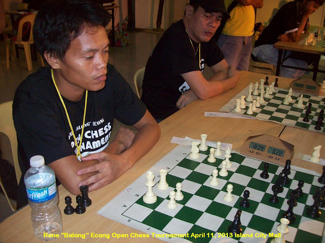 "Philippines-Bohol-Chess-Tournament-Balong-Econg00119 - All Set for Rene ""Balong"" Econg Open Chess Tournament Apr 11 - Sports and Fitness"