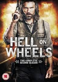 Bánh Xe Địa Ngục 1 -  Hell On Wheels Season ...