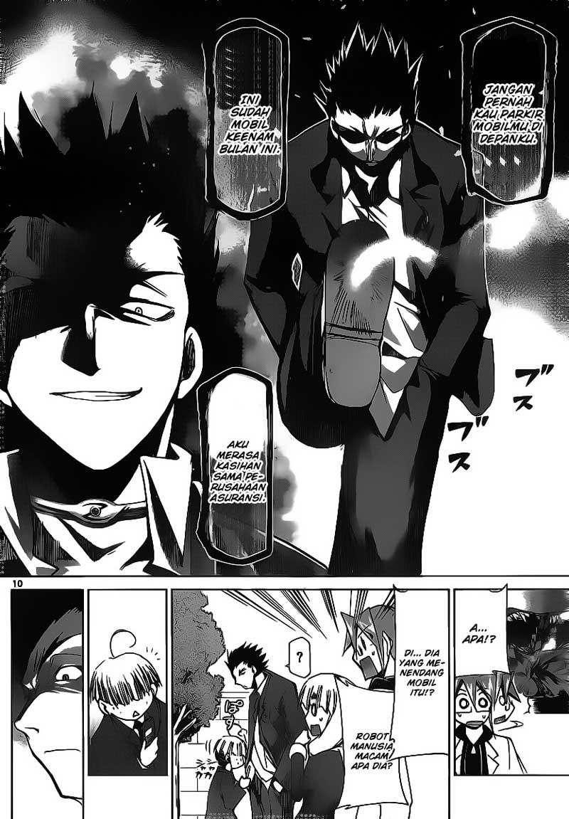 Komik denpa kyoushi 007 8 Indonesia denpa kyoushi 007 Terbaru 9|Baca Manga Komik Indonesia|
