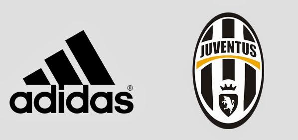 Nueva remera pre partido adidas de la Juventus para 2016