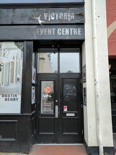 Victoria Event Centre, 1415 Broad St, Victoria, BC V8W, Canada, Event Venue, state British Columbia