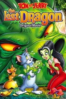 Tom và Jerry Chú Rồng Mất Tích