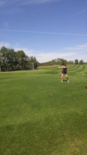 Hughenden Golf Club, 33 McKenzie Ave, Hughenden, AB T0B 2E0, Canada, Golf Club, state Alberta