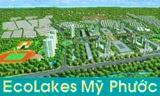 EcoLakes, Mỹ Phước, Bình Dương, 3 Giải thưởng Đô thị Quốc Tế