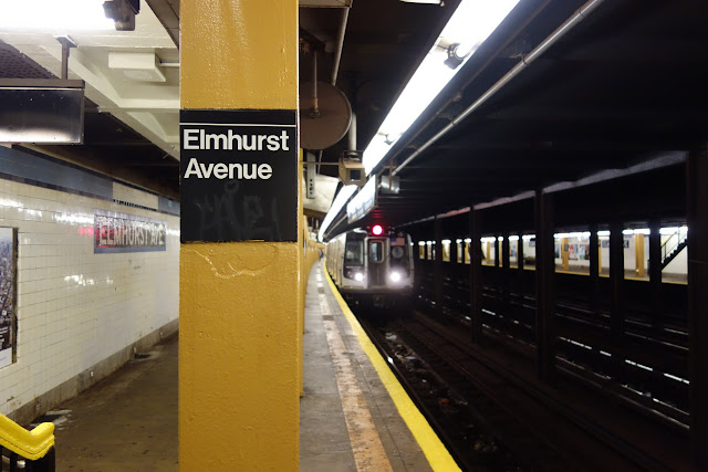It's hard to beat New York City's 24-hour subway system.