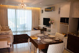 rented till 23 dec 2016. 1 bedroom apartment for rent on pratumnak hill  Condominiums to rent in Pratumnak Pattaya