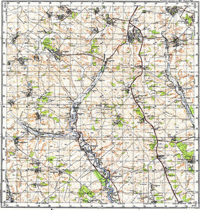 Map 100k--m37-055--(1982)
